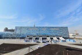 Арена Легенд (ВТБ Арена), г. Москва