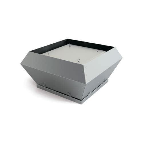 Крышные вентиляторы SVKR 30/40/56
