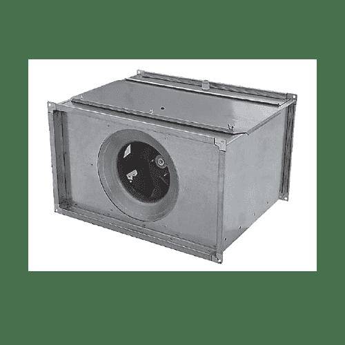 Вентилятор канальный SVPS