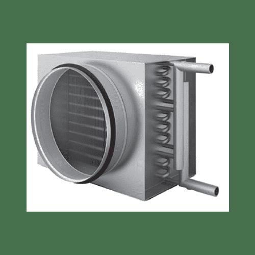 Воздухонагреватель водяной SKH-W