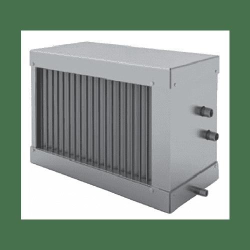 Воздухоохладитель водяной SPC-W