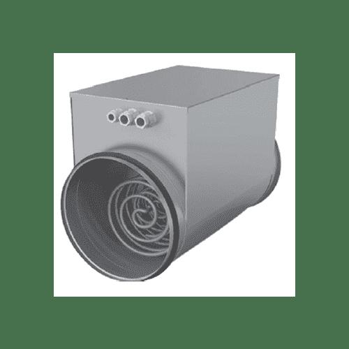Воздухонагреватель электрический SKH-E