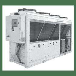 Компрессорно-конденсаторные блоки большой производительности SKB-524-1204BUSOGF