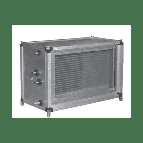 Воздухоохладители SUPM SPC-W/F